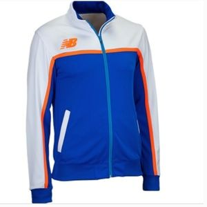 New Balance Vintage Inspired Track Top S